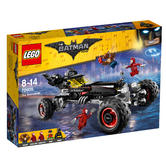 70905 LEGO The Batmobile BATMAN MOVIE