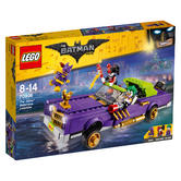 70906 LEGO The Joker? Notorious Lowrider BATMAN MOVIE