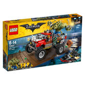 70907 LEGO Killer Croc? Tail-Gator BATMAN MOVIE