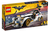 70911 LEGO The Penguin? Arctic Roller BATMAN MOVIE