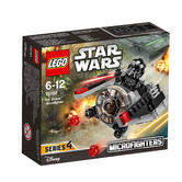 75161 LEGO Tie Striker? Microfighter STAR WARS