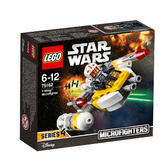 75162 LEGO Y-Wing? Microfighter STAR WARS