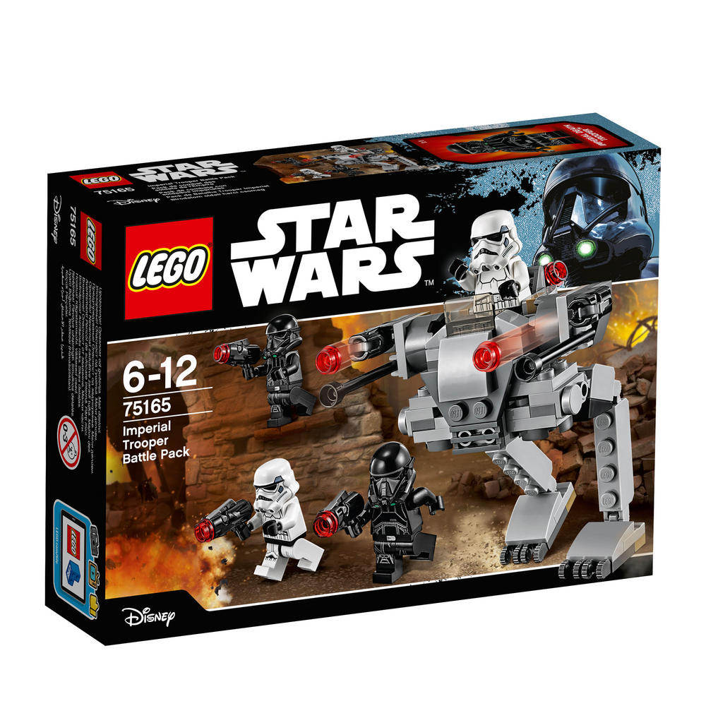 75165 LEGO Imperial Trooper Battle Pack STAR WARS
