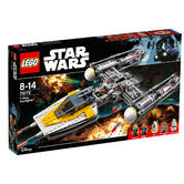 75172 LEGO Y-Wing Starfighter? STAR WARS