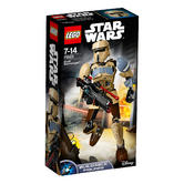 75523 LEGO Scarif Stormtrooper? STAR WARS