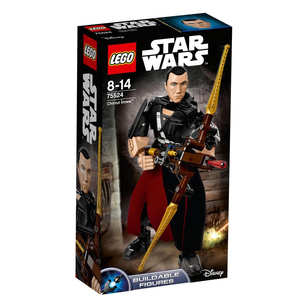 75524 LEGO Chirrut Îmwe? STAR WARS