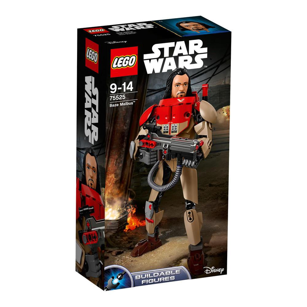 75525 LEGO Baze Malbus? STAR WARS