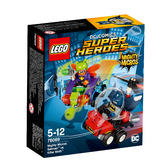 76069 LEGO Mighty Micros: Batman? vs. Killer Moth? SUPER HEROES