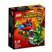 76071 LEGO Mighty Micros: Spider-Man vs. Scorpion SUPER HEROES