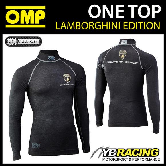 IAA/739E OMP ONE TOP AUTOMOBILI LAMBORGHINI COLLECTION
