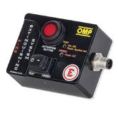 CD/360 OMP FIRE EXTINGUISHER CONTROL BOX - ELECTRICALLY ACTIVATED FIA 8856-2015