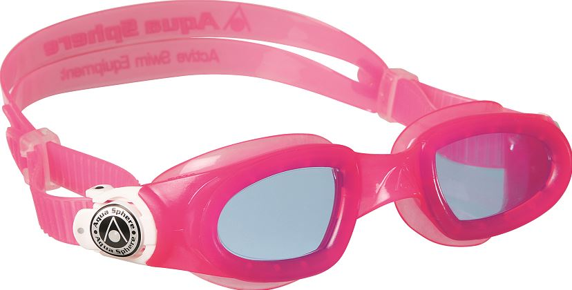 27acd984769 Sentinel Aqua Sphere Moby Kids Youth Swimming Goggles Childrens Size Swim  Goggles