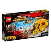 76080 LEGO Ayesha's Revenge SUPER HEROES