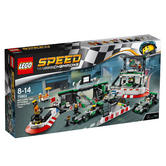 75883 LEGO Mercedes AMG Petronas Formula One? Team SPEED CHAMPIONS