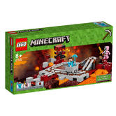 21130 LEGO The Nether Railway MINECRAFT