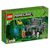 21132 LEGO The Jungle Temple MINECRAFT