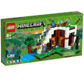21134 LEGO The Waterfall Base MINECRAFT