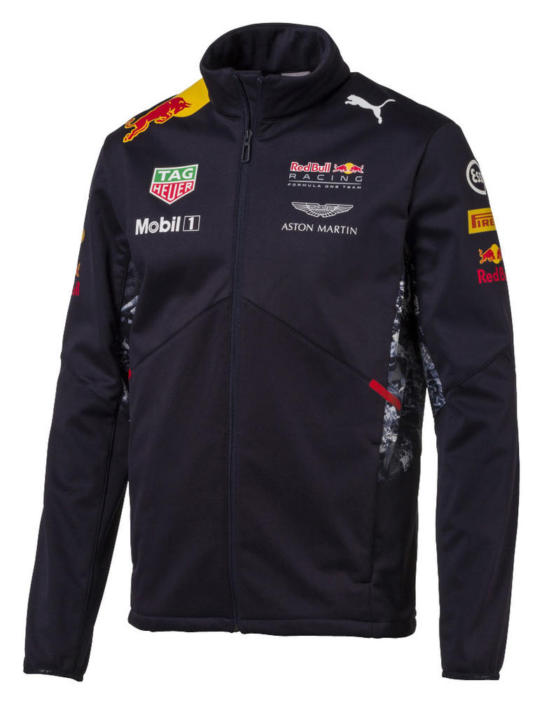New 2017 Red Bull Racing F1 Formula One Mens Team Puma