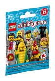 71018 LEGO Series 17 MINIFIGURES