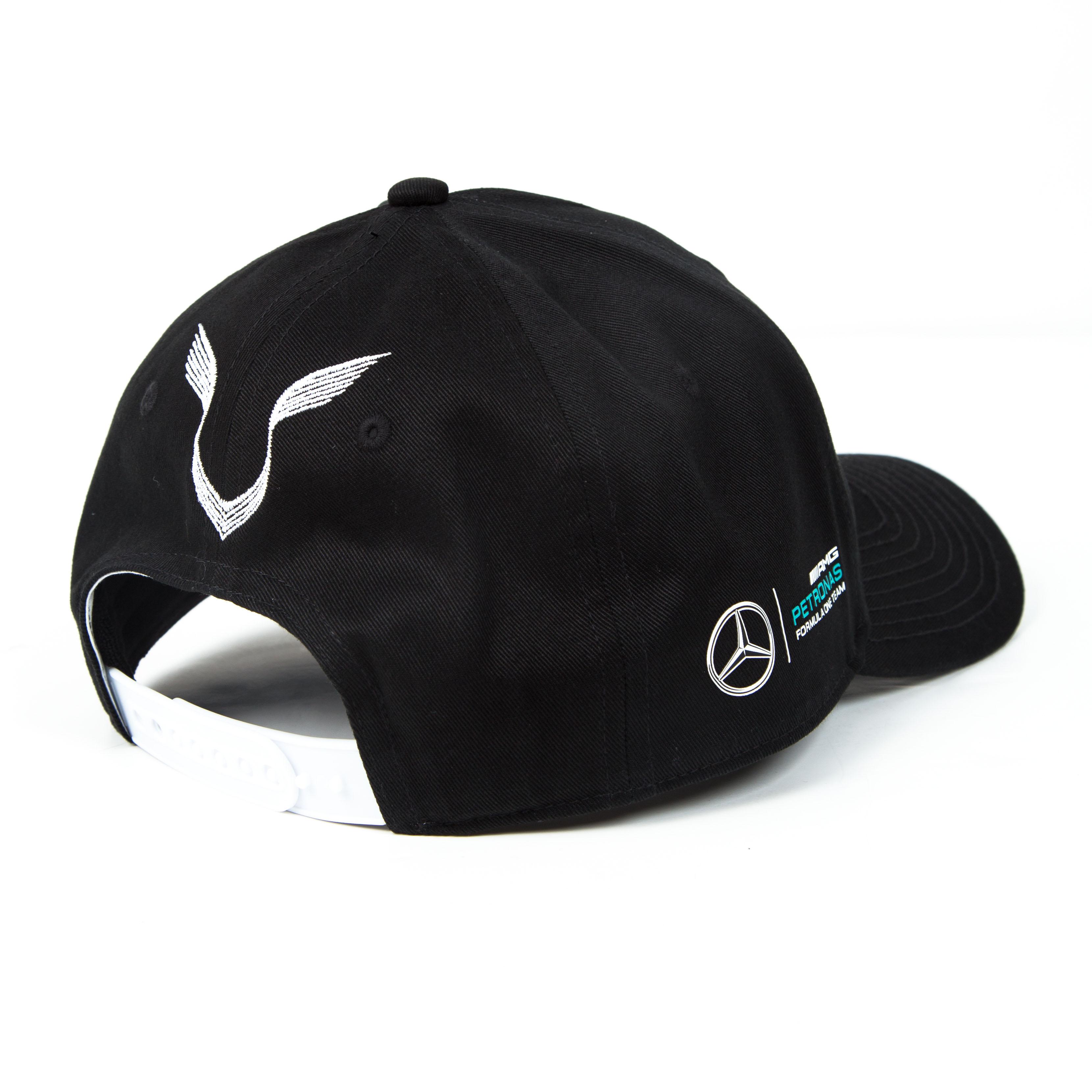 2017 Lewis Hamilton F1 Driver Cap Mercedes-AMG F1 Formula