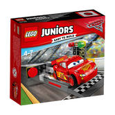 10730 LEGO Lightning Mcqueen Speed Launcher JUNIORS