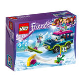 41321 LEGO Snow Resort Off-Roader FRIENDS