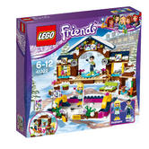 41322 LEGO Snow Resort Ice Rink FRIENDS
