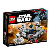 75166 LEGO First Order Transport Speeder Battle Pack STAR WARS