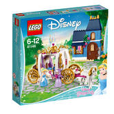 41146 LEGO Cinderella's Enchanted Evening DISNEY PRINCESS