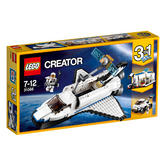 31066 LEGO Space Shuttle Explorer CREATOR