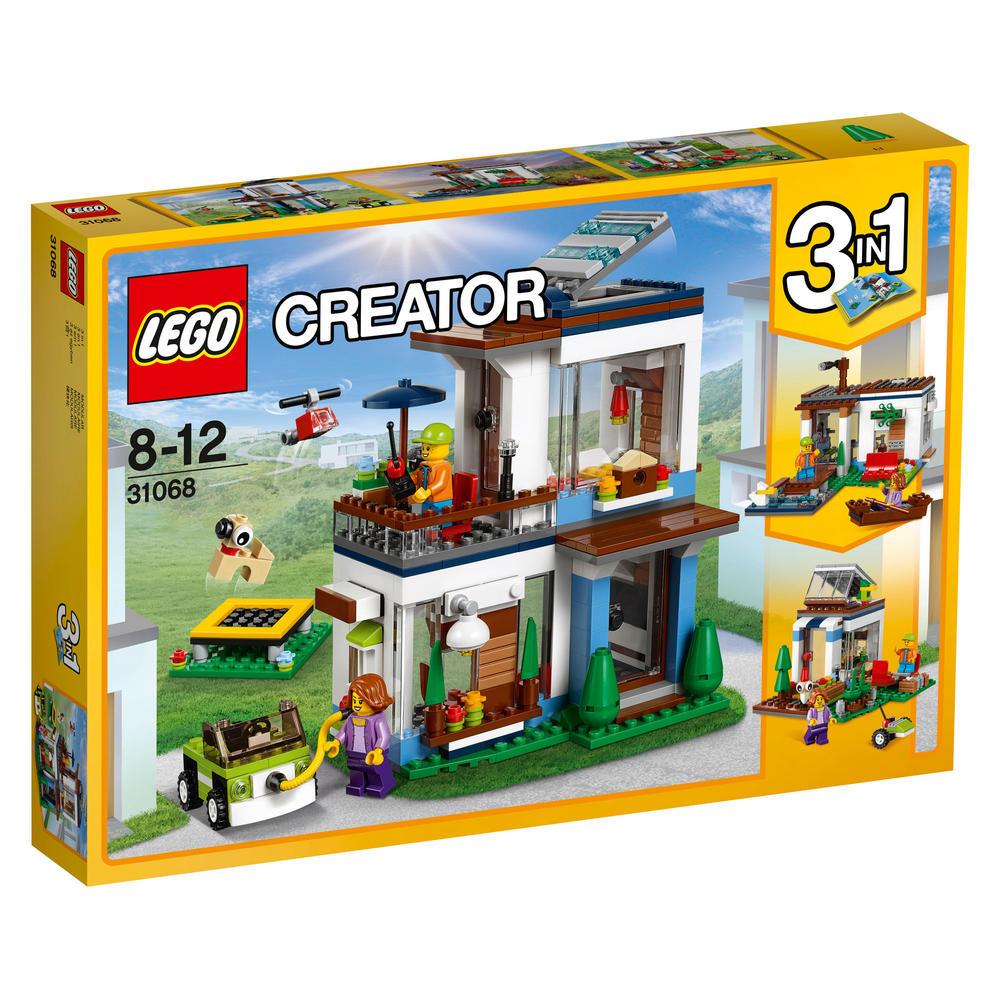 31068 LEGO Modular Modern Home CREATOR