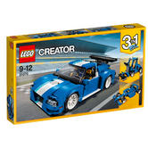 31070 LEGO Turbo Track Racer CREATOR