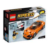75880 LEGO Mclaren 720S SPEED CHAMPIONS