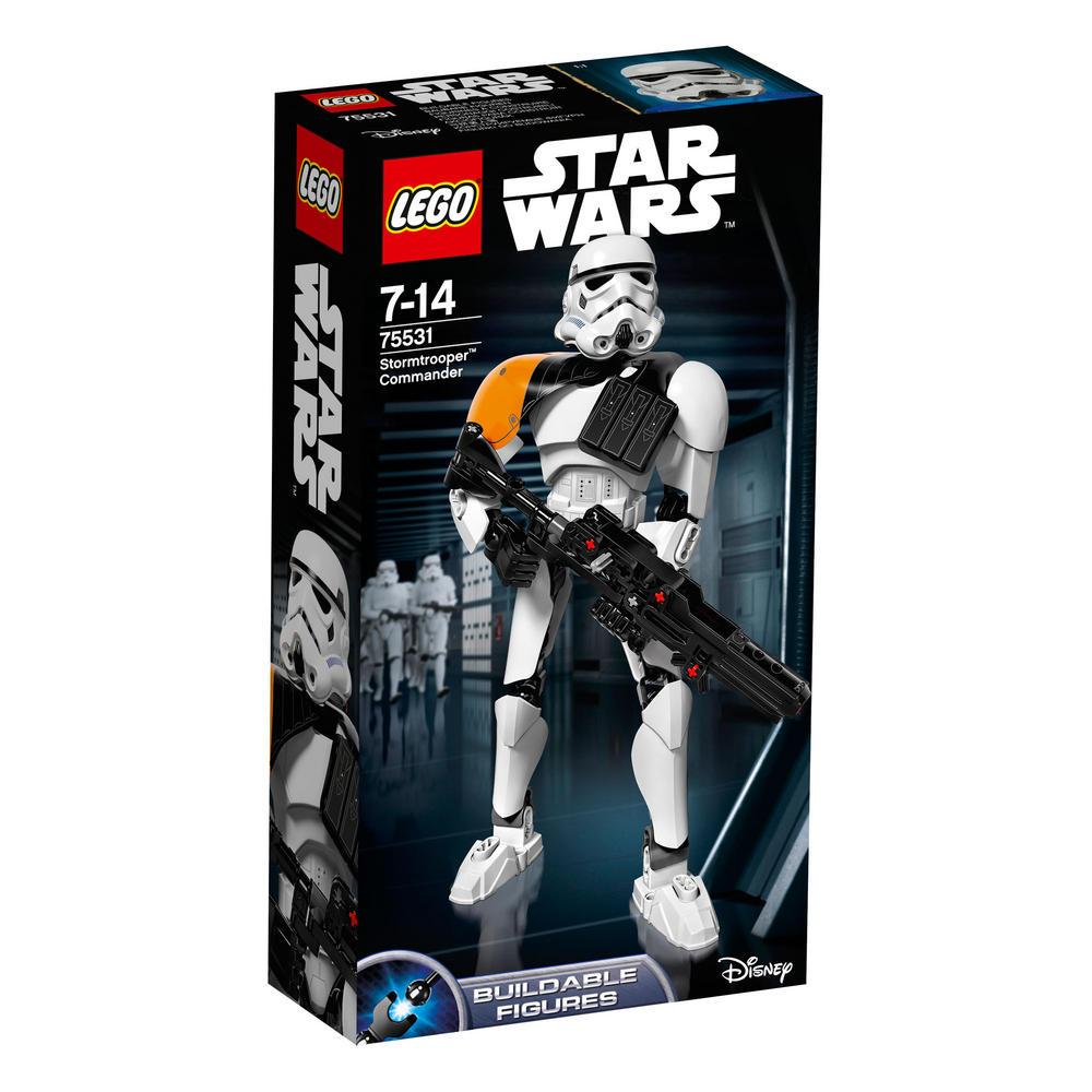 75531 LEGO Stormtrooper? Commander STAR WARS