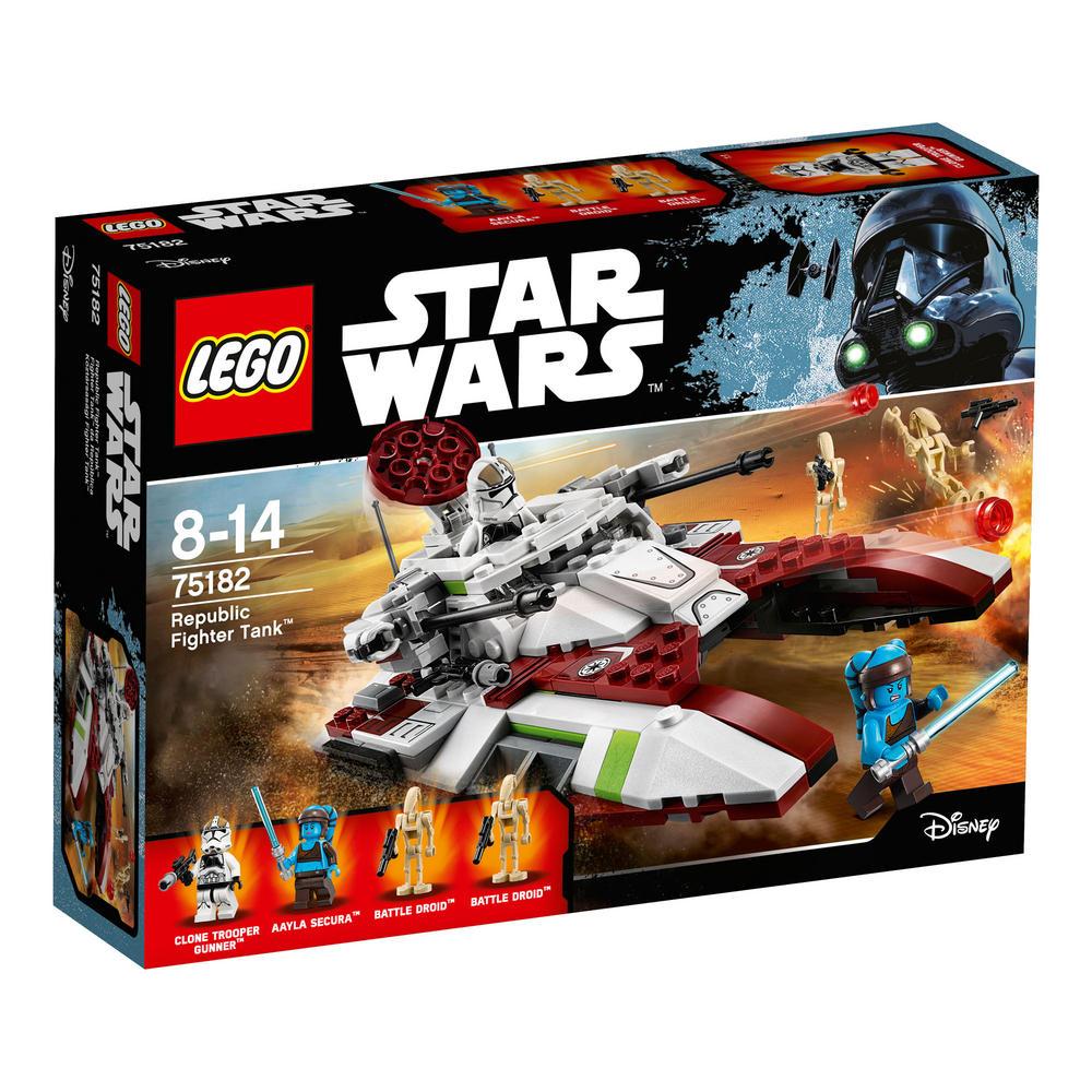 75182 LEGO Republic Fighter Tank? STAR WARS