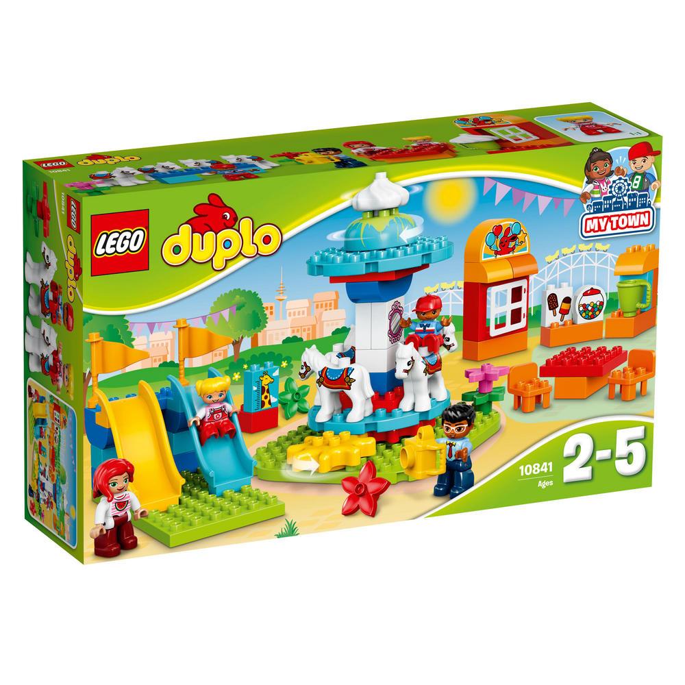 10841 LEGO Fun Family Fair DUPLO