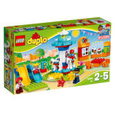 10841 LEGO Fun Family Fair DUPLO