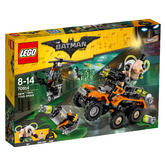 70914 LEGO Bane? Toxic Truck Attack BATMAN MOVIE
