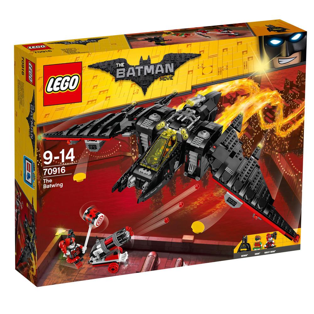 70916 LEGO The Batwing BATMAN MOVIE
