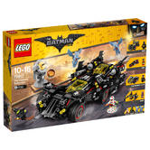 70917 LEGO The Ultimate Batmobile BATMAN MOVIE