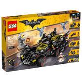 70917 LEGO The Ultimate Batmobile BATMAN MOVIE