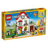 31069 LEGO Modular Family Villa CREATOR