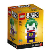 41588 LEGO Brick Headz The Joker BRICKHEADZ