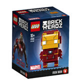 41590 LEGO Brick Headz Iron Man BRICKHEADZ