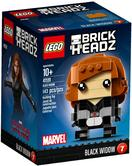 41591 LEGO Brick Headz Black Widow BRICKHEADZ