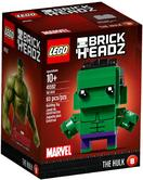 41592 LEGO Brick Headz The Hulk BRICKHEADZ