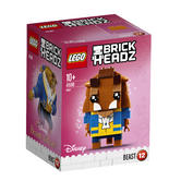 41596 LEGO Brick Headz Beauty and the Beast - Beast BRICKHEADZ