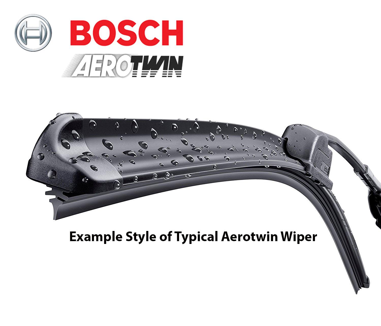 Bosch Aerotwin Flat Blade Rear 475mm A476H
