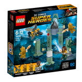76085 LEGO Battle of Atlantis DC COMICS SUPER HEROES