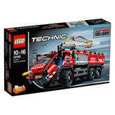 42068 LEGO Airport Rescue Vehicle TECHNIC